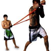 Набор тренировочных кордов для бокса