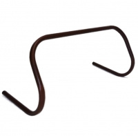 Барьер тренировочный 23 см. пластик