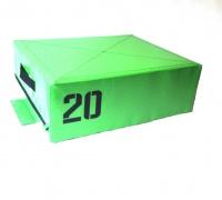 Тумба для прыжков 20 см
