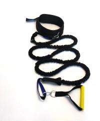 Пояс скорости 360 с резиновым шнуром