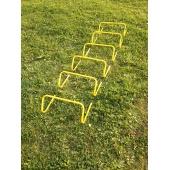 Набор тренировочных барьеров 20 см