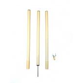 Универсальный шест для дриблинга-барьер 145 см