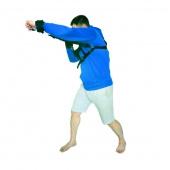 Плечевой пояс для бокса