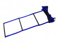Скоростная лестница 4 м. Синяя