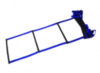 Скоростная лестница 6 м. Синяя